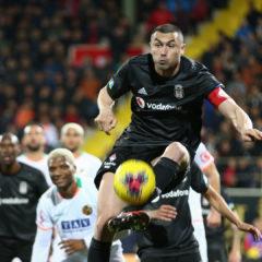 Analiz | Alanyaspor 1-2 Beşiktaş