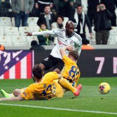 Analiz | Beşiktaş 2-1 Ankaragücü