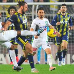Analiz | Fenerbahçe 2-2 Denizlispor
