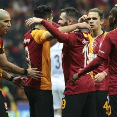 Analiz | Galatasaray 3-0 Gençlerbirliği