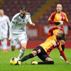 Analiz | Derbide Beşiktaş