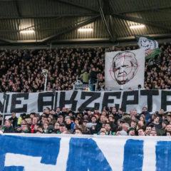 Dietmar Hopp ve Alman ultraları arasındaki gerilim