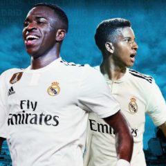 Real Madrid Brezilya pazarını nasıl domine ediyor?