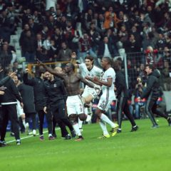 Nostalji Analiz | Beşiktaş 3-3 Benfica