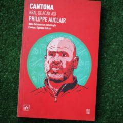 KİTAP | Cantona: Kral Olacak Asi