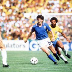 Bahis suçlamasından Dünya Şampiyonu'na | Paolo Rossi 1982