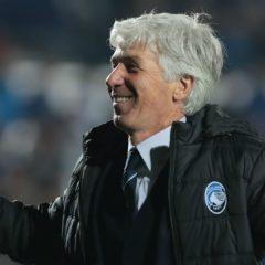 Gian Piero Gasperini | 'Asla kaybetmiyoruz ya kazanıyoruz ya da öğreniyoruz.'