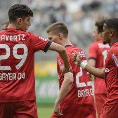Analiz | Borussia Monchengladbach 1-3 Bayer Leverkusen
