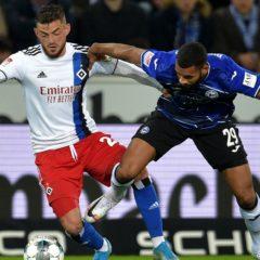 Analiz | Hamburg 0-0 Arminia Bielefeld