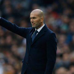 Juventus günlerinin Real Madrid teknik direktörü Zidane'a etkisi