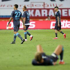 Analiz | Trabzonspor 1-1 Ankaragücü