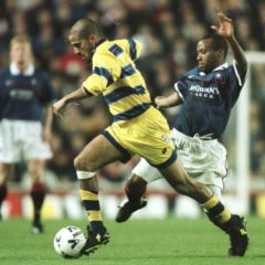 Serie C'den Avrupa fatihine | Yıldızlarla dolu Parma rüyası