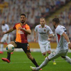 Analiz | Galatasaray 3-3 Gaziantep FK