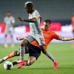 Analiz | Başakşehir 1-1 Galatasaray