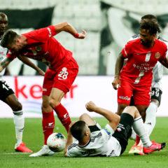 Analiz | Beşiktaş 1-2 Antalyaspor