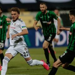 Analiz | Denizlispor 1-5 Beşiktaş