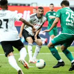 Analiz | Beşiktaş 3-0 Konyaspor