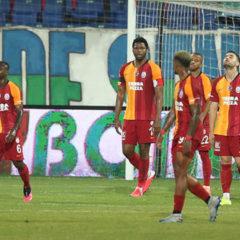 Analiz | Rizespor 2-0 Galatasaray