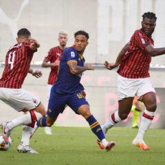 Analiz | Milan 2-0 Roma