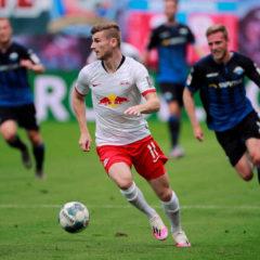 Analiz | RB Leibzig 1-1 Paderborn