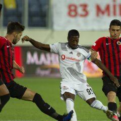 Analiz | Gençlerbirliği 0-3 Beşiktaş