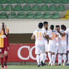 Analiz   Alanyaspor 4-1 Galatasaray