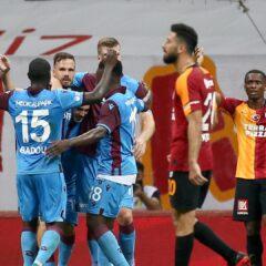 Analiz | Galatasaray 1-3 Trabzonspor