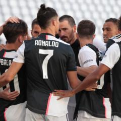 Analiz | Juventus 4-1 Torino