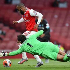 Analiz | Arsenal 2-1 Liverpool