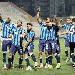 Analiz | Adana Demirspor 4-1 Bursaspor