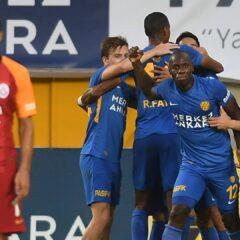 Analiz | Ankaragücü 1-0 Galatasaray