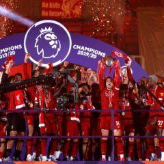 Şampiyonluk Adımları | Liverpool