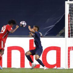 Analiz | PSG 0-1 Bayern Münih