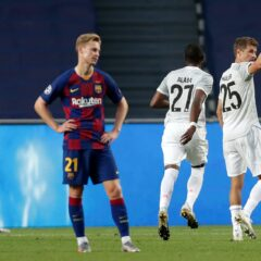 Analiz | Barcelona 2-8 Bayern Münih