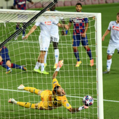 Analiz | Barcelona 3-1 Napoli