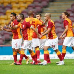 Galatasaray bu sezon ne vaat ediyor? | Galatasaray 3-1 Gaziantep FK