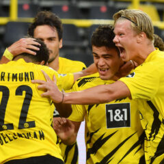 Analiz | Dortmund 3-0 M'gladbach