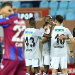 Analiz | Trabzonspor 1-3 Beşiktaş