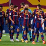 Koeman'ın umut vaat eden 4-2-3-1'i | Barcelona 4-0 Villareal