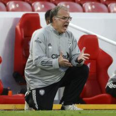 Bielsa-Klopp Düellosu | Liverpool 4-3 Leeds United