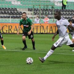 Analiz | Denizlispor 2-3 Beşiktaş