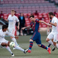 Koeman'ın reaktif ana planı | Barcelona 1-3 Real Madrid