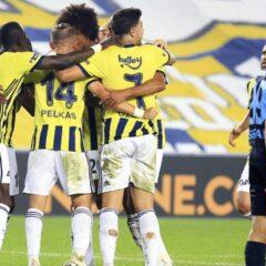 Analiz | Fenerbahçe 3-1 Trabzonspor