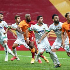 Analiz | Galatasaray 1-2 Alanyaspor