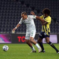 Analiz | Fenerbahçe 0-2 Konyaspor
