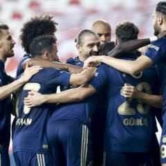 Analiz | Antalyaspor 1-2 Fenerbahçe