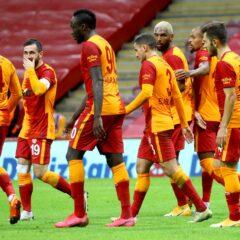 Galatasaray'ın orta saha sorunu | Galatasaray 1-0 Ankaragücü