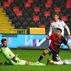 Analiz | Gaziantep FK 3-1 Beşiktaş