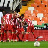 Analiz | Valencia 0-1 Atletico Madrid