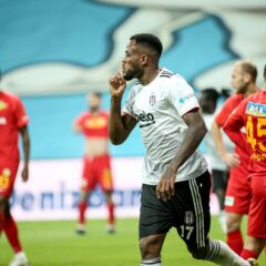 Hücumda 343 & Larin'in rolü | Beşiktaş 1-0 Y. Malatyaspor